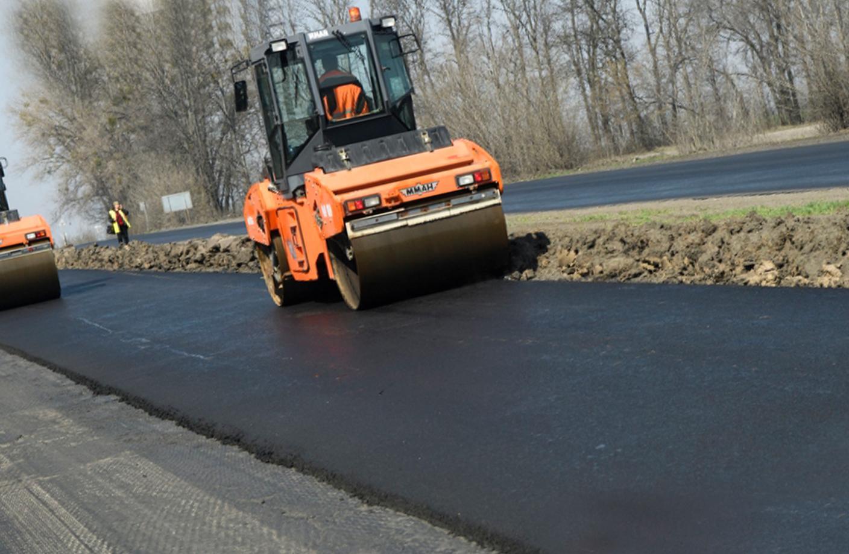 ремонт и содержание дорог