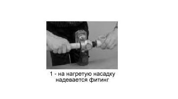 пайка трубы