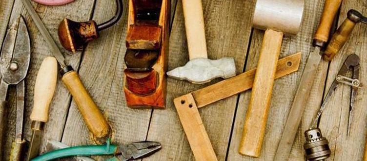 инструменты для домашнего мастера